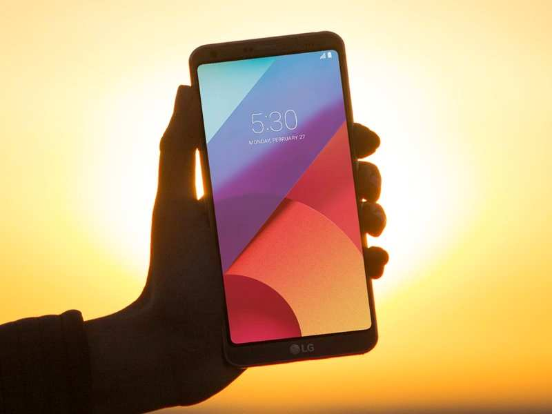 10 latest smartphones boasting of 'world's-first' features