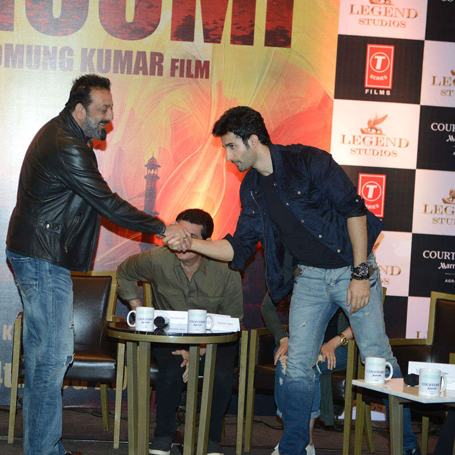 Bhoomi: Promotions