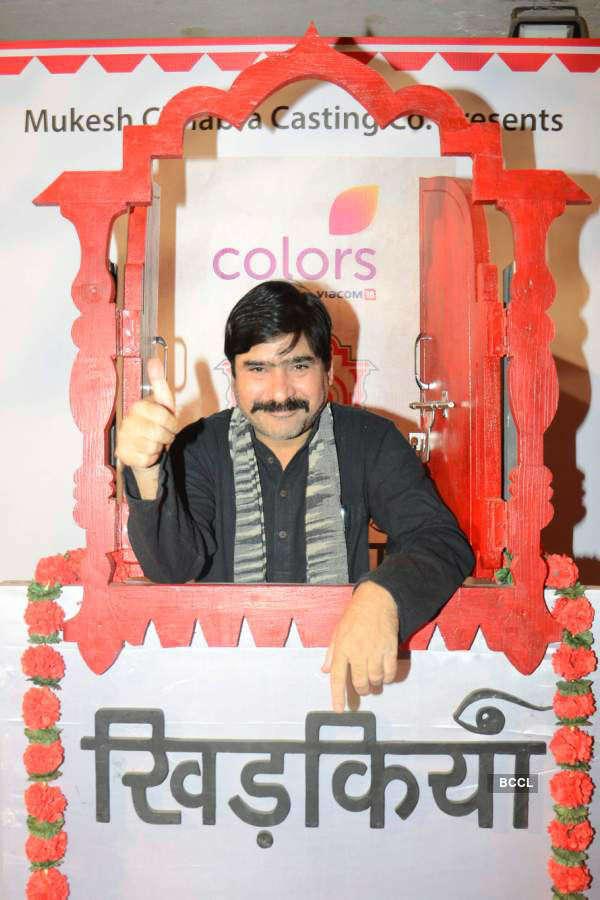 Colors Khidkiyaan Theater Festival