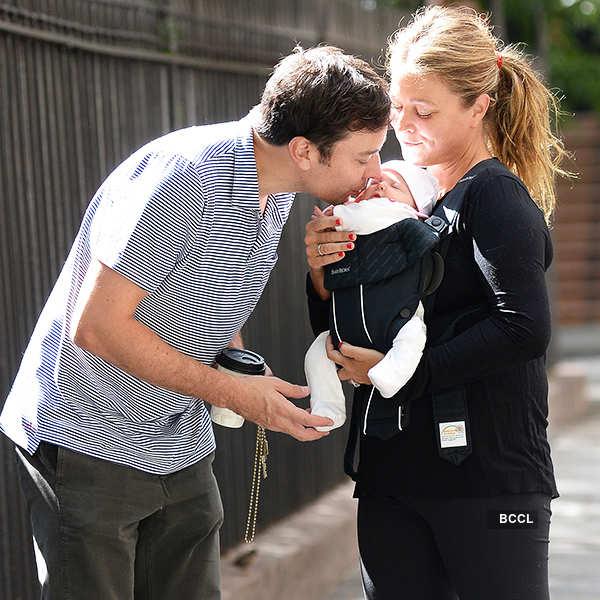 When celebrities found the joy of parenthood via surrogacy!