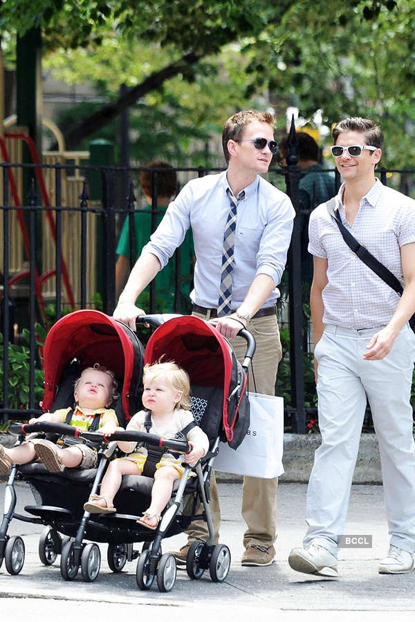 When celebrities found the joy of parenthood via surrogacy!