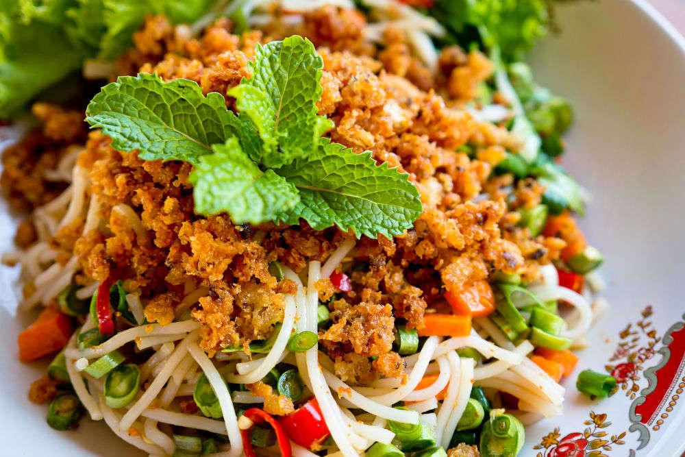 Sitar Indian and Thai Restaurant