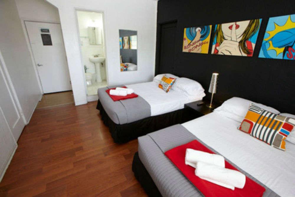 Miami Beach International Traveler's Hostel