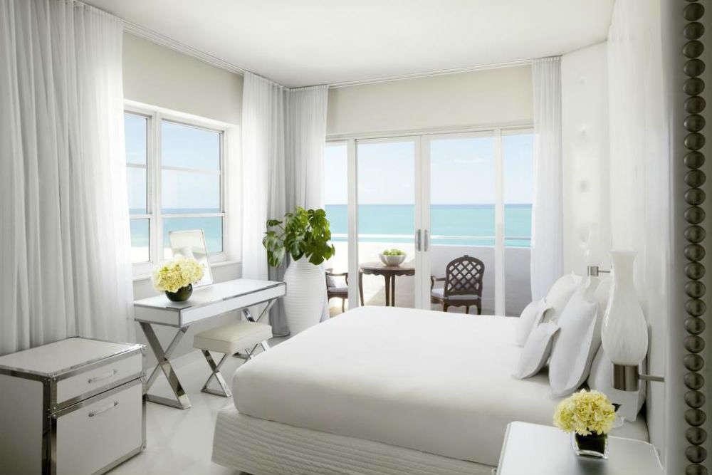 Delano South Beach Hotel Miami Get