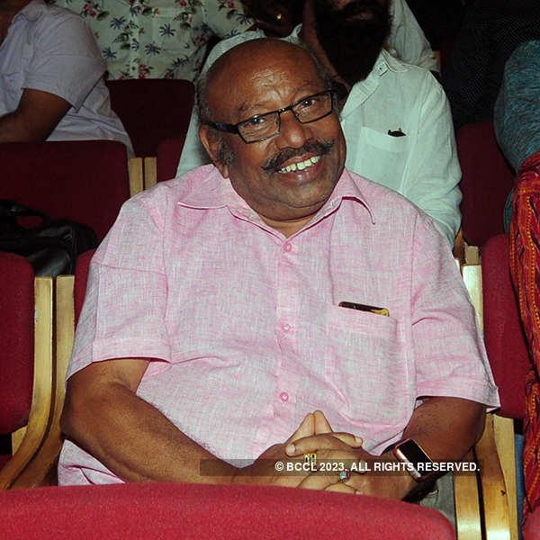 Action Hero Biju 100 days celebration