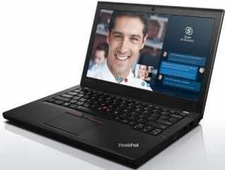Compare Lenovo Thinkpad X260 vs Lenovo Thinkpad X280