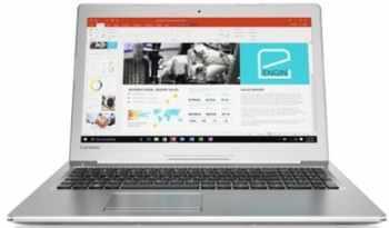 Lenovo Ideapad 510 (80SV00FFIH) Laptop (Core i7 7th Gen/8 GB/2 TB/Windows  10/4 GB)