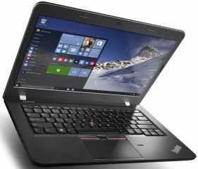 Compare Lenovo Thinkpad E460 (20EUA02CIG) Laptop (Core i5