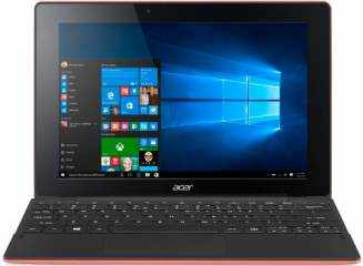 Acer Aspire Switch 10 E SW3-016 Laptop (Atom Quad Core X5/2 GB/32 GB  SSD/Windows 10) - NT.G8WEK.002
