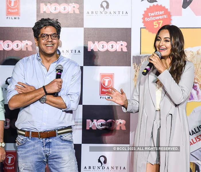 Noor: Trailer Launch