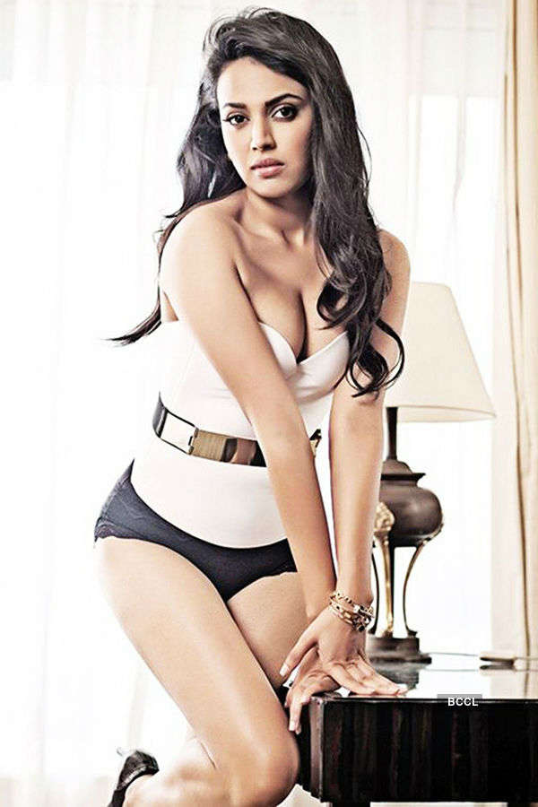 Women's Day Special: If you have it, then 'flaunt' it! Say Swara & Taapsee