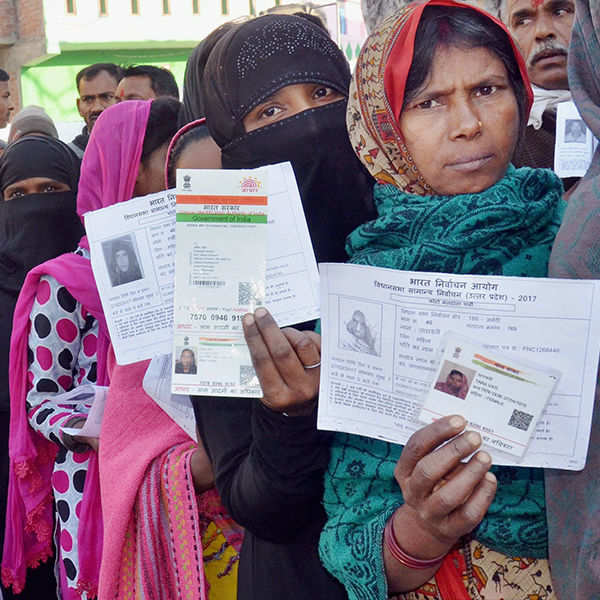 Curtains on a long, close, caustic election in Uttar Pradesh
