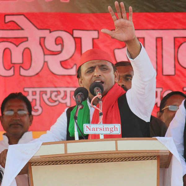 Uttar Pradesh & Punjab Assembly Elections 2017: The story so far...