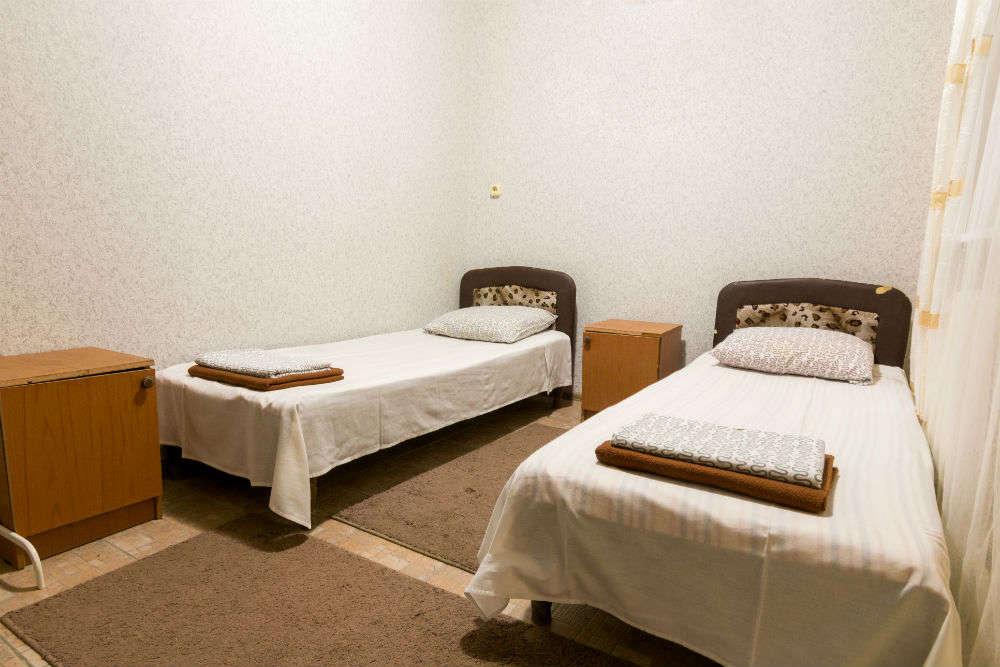 Hotel Sita Niwas