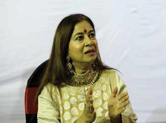 Today's youth is more exposed to western music: Rekha Bharadwaj