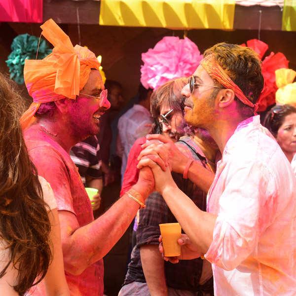 Best of Vineet Jain's Party