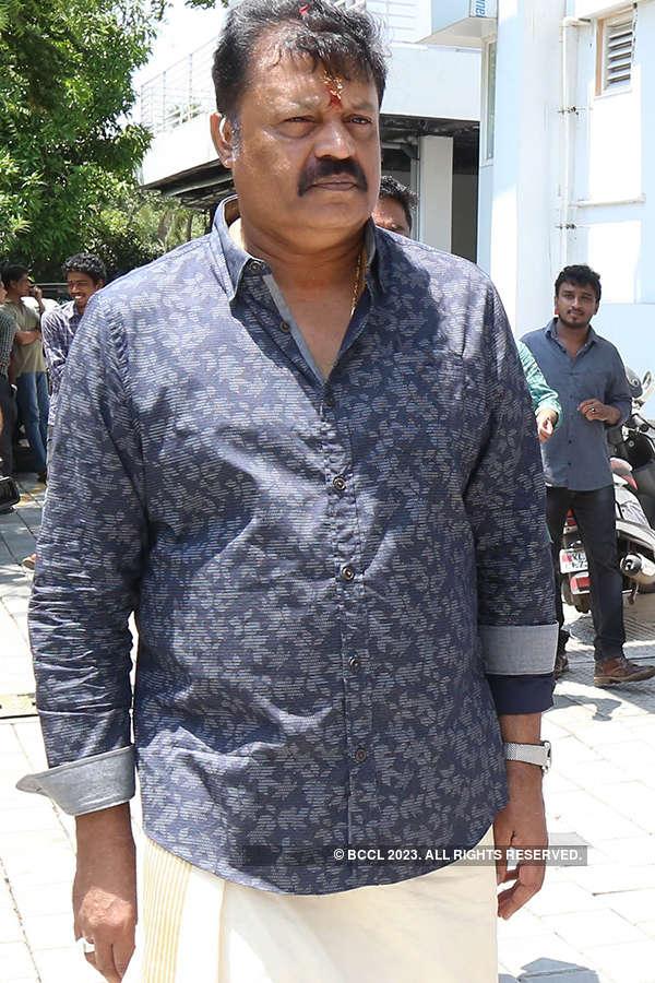 Puthiya Mukham director Diphan passes away