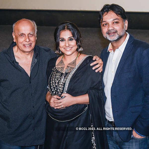 Begum Jaan: Trailer Launch