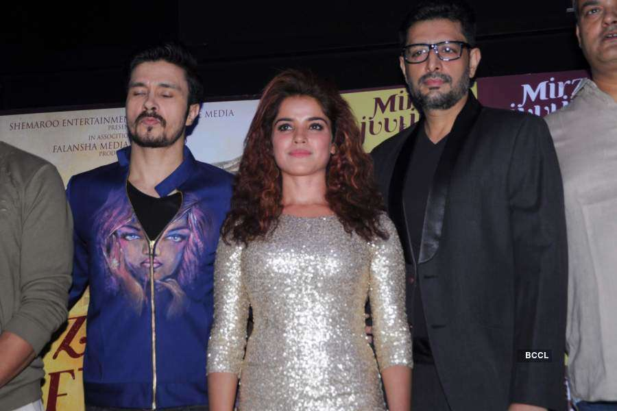 Mirza Juliet: Music Launch