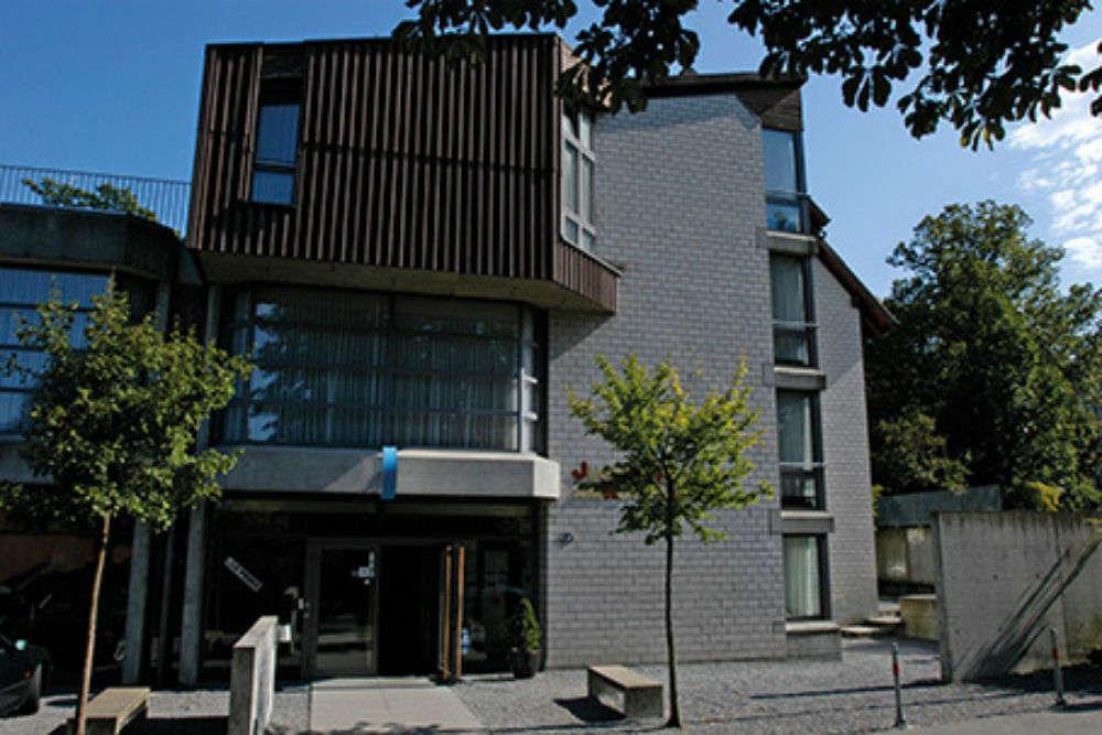 Youth Hostel Lucerne