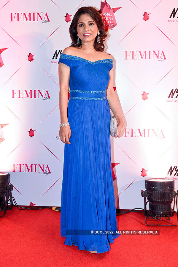 Nykaa.com Femina Beauty Awards 2017