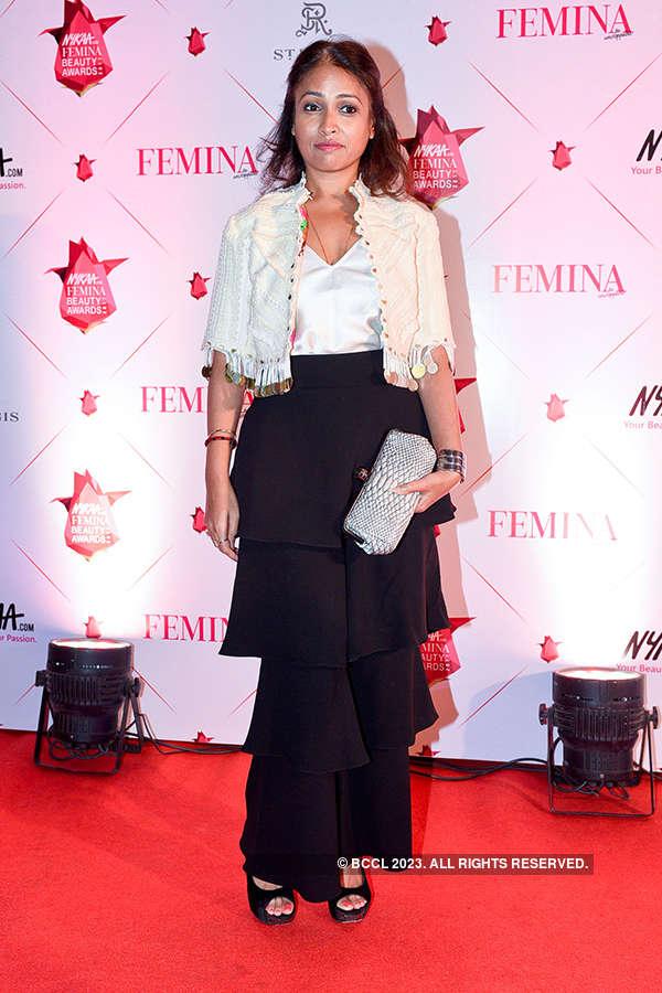 Nykaa.com Femina Beauty Awards 2017