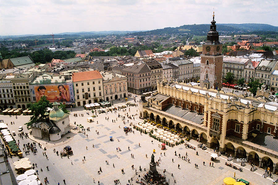 25 Most Friendliest Cities In The World