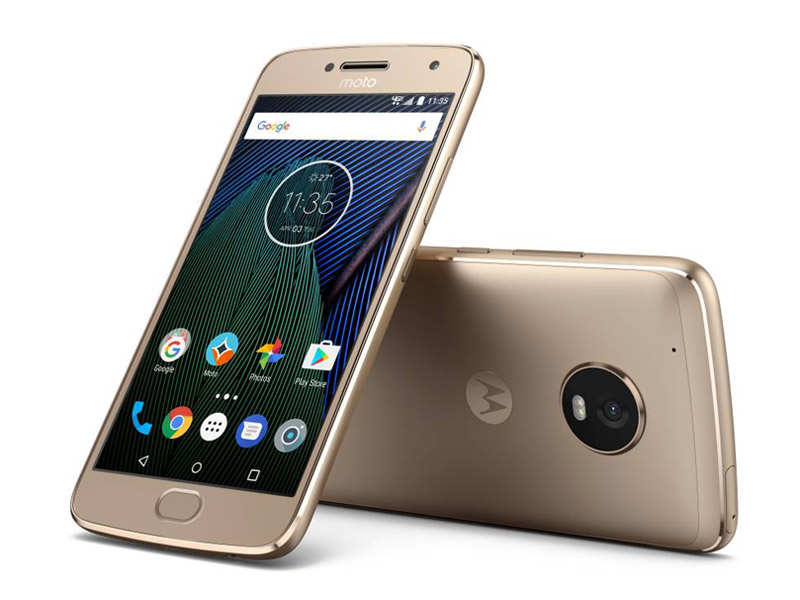Planning to buy Moto G5 Plus? 8 things to know