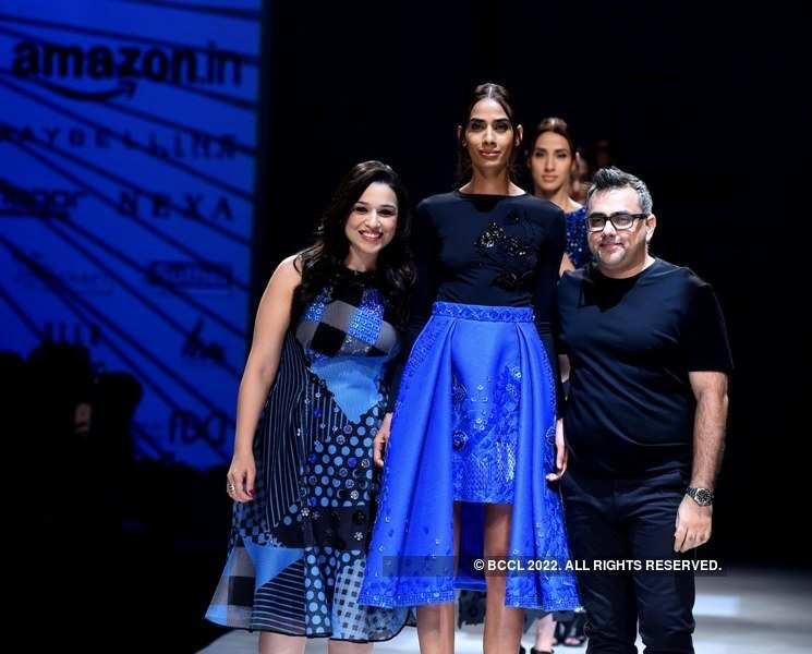 Amazon Fashion Week 2017: Day 2