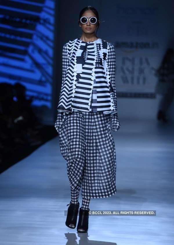 Amazon Fashion Week 2017: Day 2