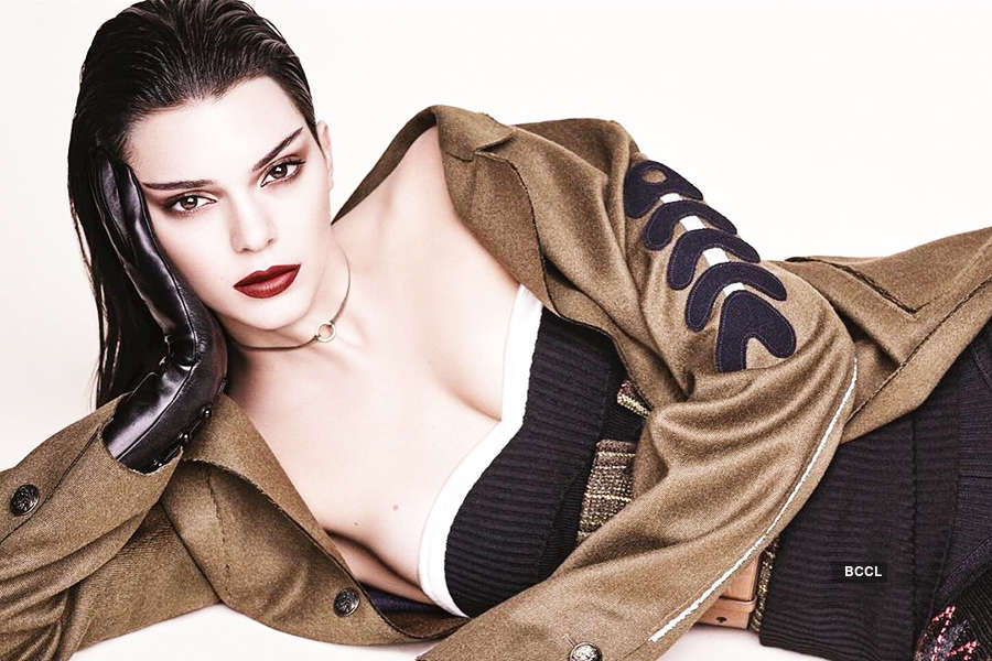 After Kim, Kendall Jenner becomes victim of jewellery theft!