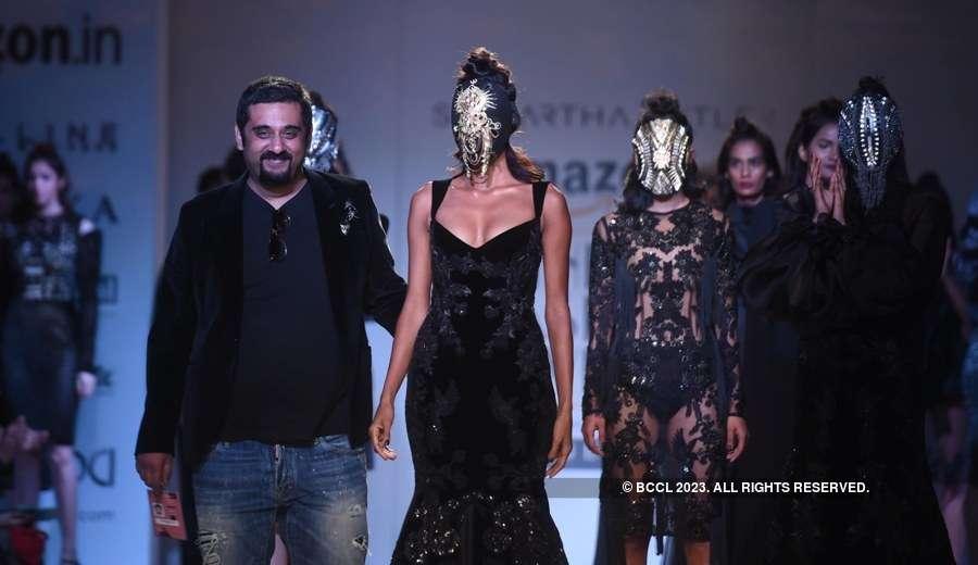 Amazon Fashion Week 2017: Day 3
