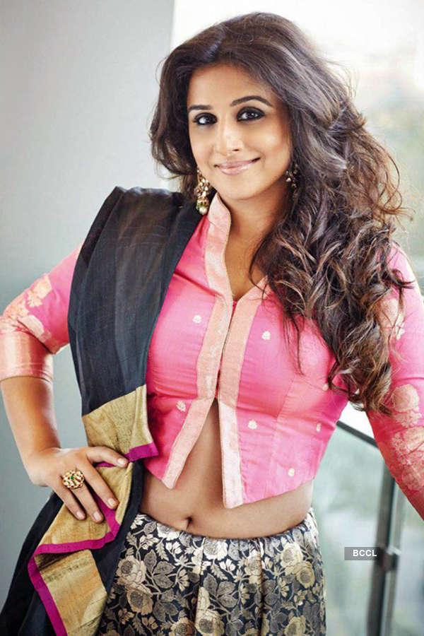 Vidya Balan shut the body shammers with her versatility
