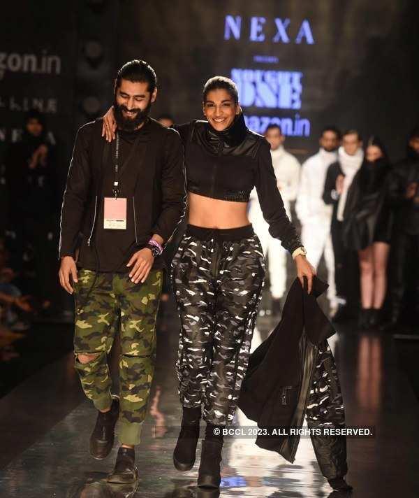 Amazon Fashion Week 2017: Day 4