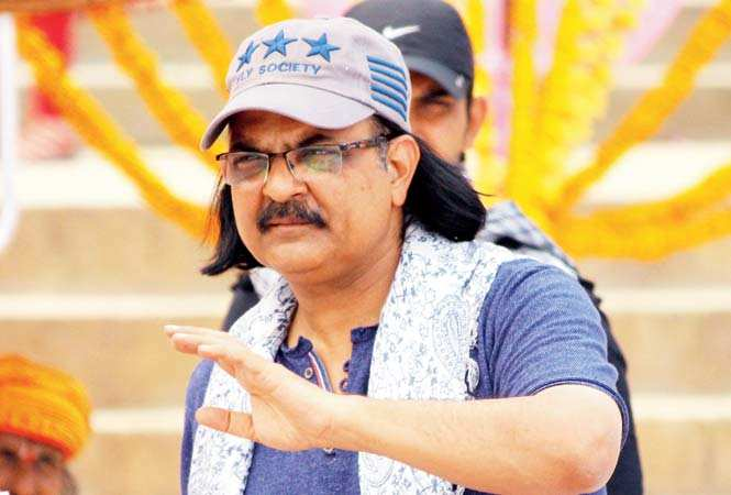 Ashwini Chaudhary (BCCL)