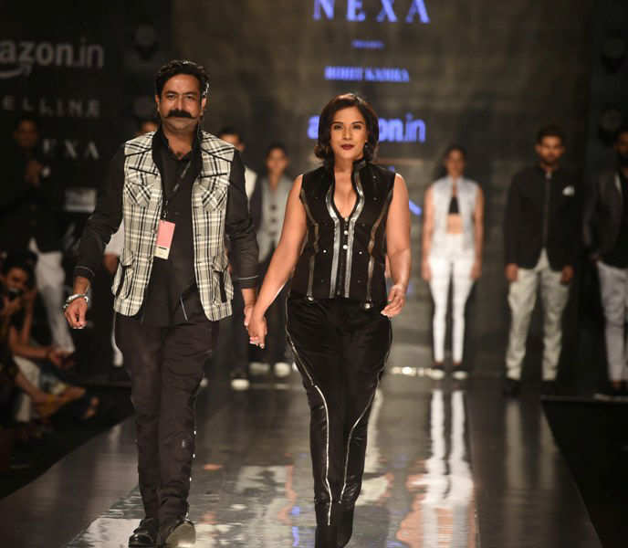 Amazon Fashion Week 2017: The Showstoppers