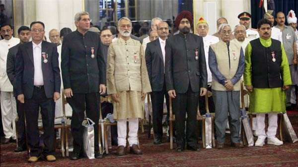 Padma Shri Awards 2010
