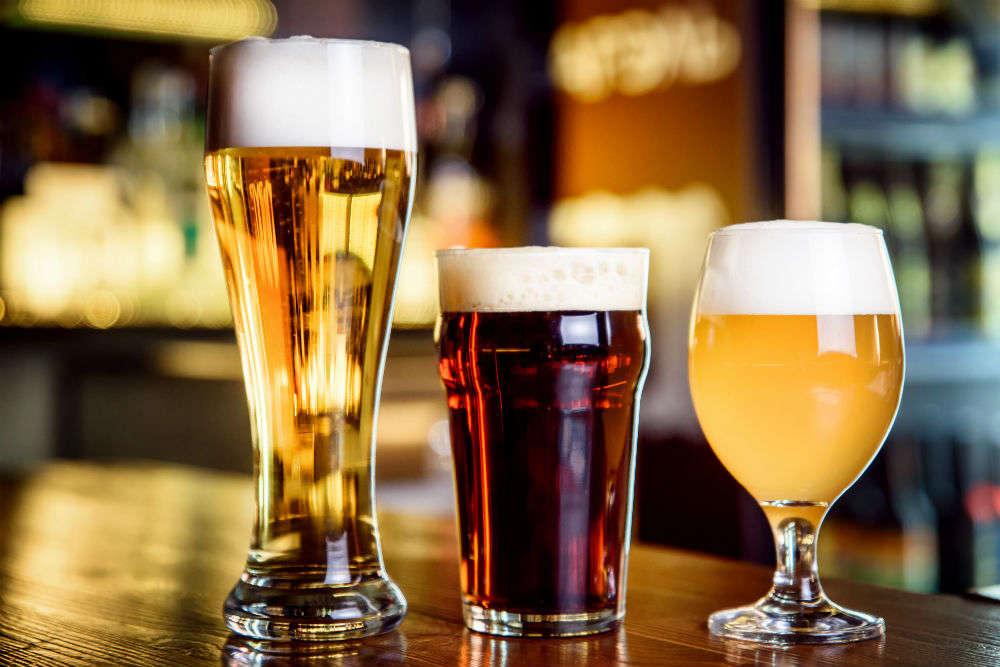 Nameless Beer Bar