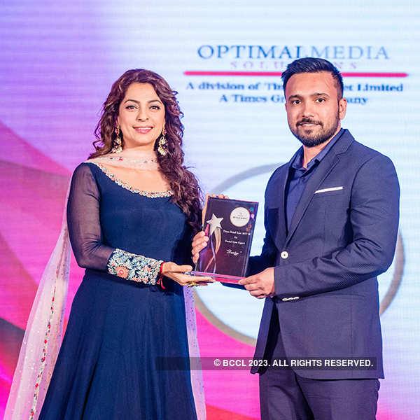 Times Retail Icon Awards 2017