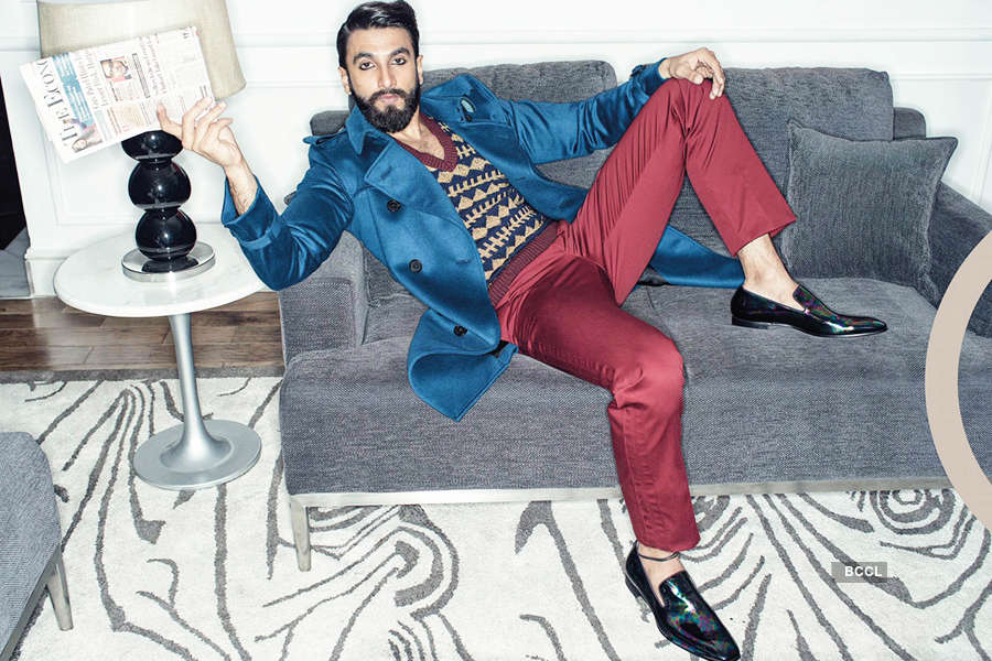 Ranveer Singh suffered an injury on his face, undergoes a minor surgery…