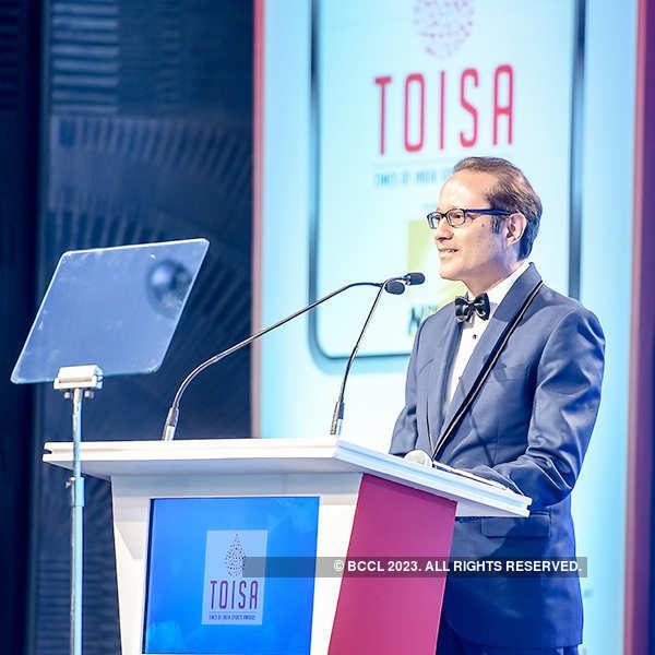 Mahindra Scorpio TOISA: Best Shots