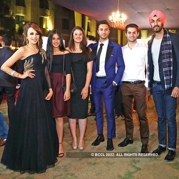 Food Guide & Nightlife Guide '17: Launch Party