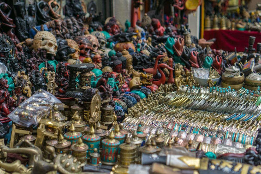 Indira Market