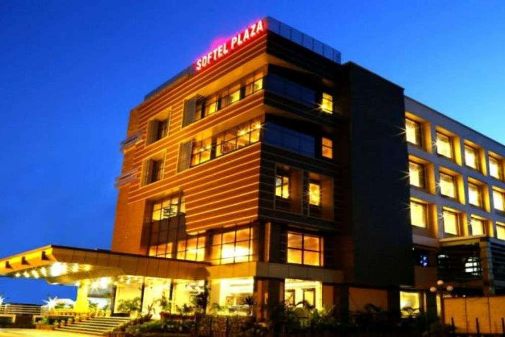 Hotel Softel Plaza