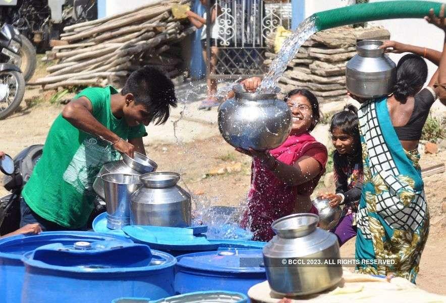 World Water Day 2017