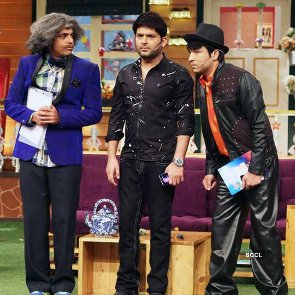 After Sunil Grover, Chandan Prabhakar to leave The Kapil Sharma Show?