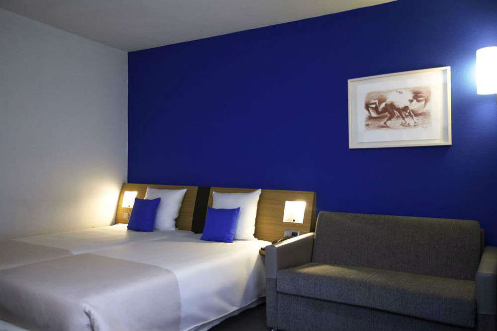 Hotel Novotel Lisboa