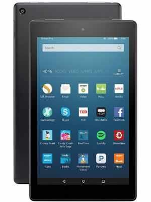 Compare Amazon Fire HD 8 16GB vs Samsung Galaxy Tab E - Amazon Fire