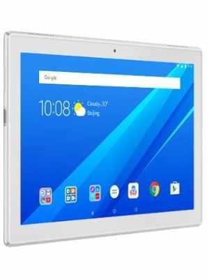 Compare Lenovo Tab 4 10 16GB WiFi vs Samsung Galaxy Tab E - Lenovo
