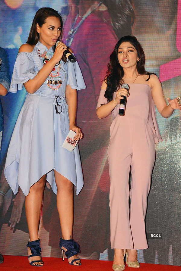 Noor: Song Launch